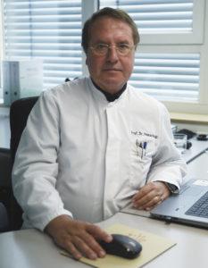 Prof. Dr. Vanscheidt, Freiburg
